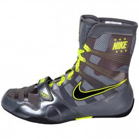 Chaussures de boxe Nike semi-montantes HyperKo