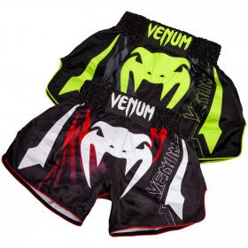 Venum Sharp 3.0 Muay Thai Shorts