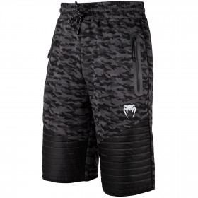 Venum Laser Cotton Shorts - Dark Camo
