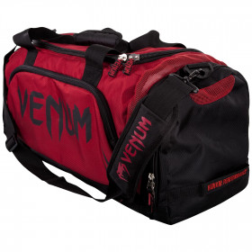 Venum Trainer Lite Sport Bag - Red