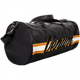 Venum Cutback Sport Bag - Black/Yellow