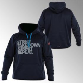 Sweat-shirt capuche MMA Strike Adidas