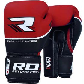 Gants de boxe RDX Sports Quad-Kore