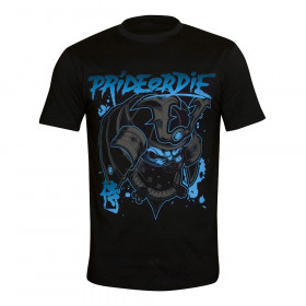 T-shirt Pride or Die Ronin