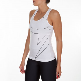 Venum Assault Tank Top - Ice