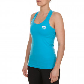 Venum Essential Tank Top - Blue - For Women