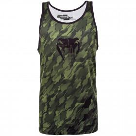 Venum Tecmo Tank Top - Khaki