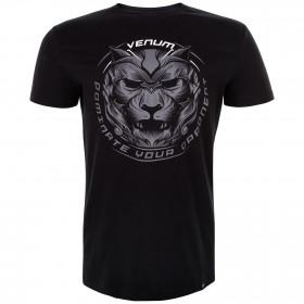 Venum Bloody Roar T-shirt - Grey