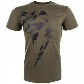 Venum Tecmo Giant T-shirt - Khaki - Exclusive