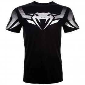 Venum Hero T-shirt - Black