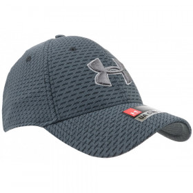 Casquette Blitzing 3.0 Stretch Fit Under Armour - Noir