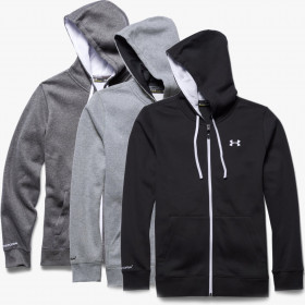 Sweat-shirt à capuche Under Armour Storm Rival
