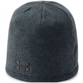 Bonnet Under Armour Survivor Fleece - Noir
