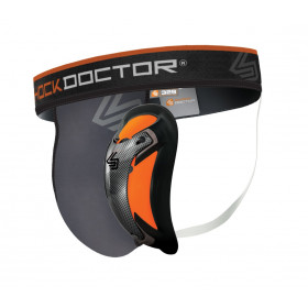 Support and groin guard Shock Doctor Ultra Pro