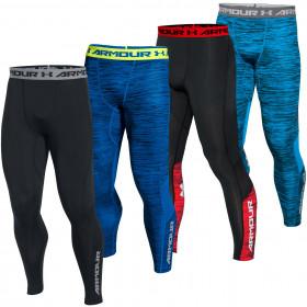 Pantalon de compression Under Armour CoolSwitch