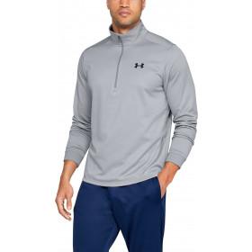 Sweatshirt Under Armour Fleece - 1/2 Zip - Gris