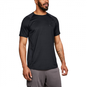 T-shirt Under Armour MK1 Logo Graphic - Noir
