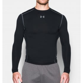 T-Shirt Compression Under Armour ColdGear Crew