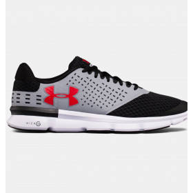 Chaussures Under Armour Micro G Speed Swift 2 - Steel