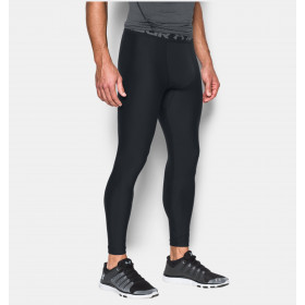 Legging Under Armour HeatGear® pour homme - Noir