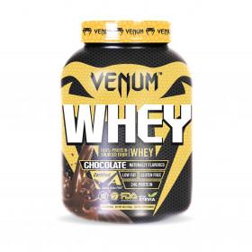Venum Whey Protein - 4lb-Chocolate