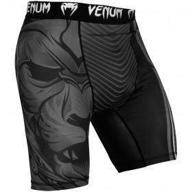 Venum Bloody Roar Vale Tudo Shorts - Grey