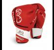 Gants de Boxe Rival Pro Sparring - Rouge