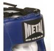 Metal boxe Helmet multiboxe - Adult