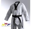 Dobok Taekwondo Adidas Champion II - white collar