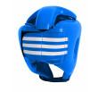 Casque de boxe moulé Adidas bleu