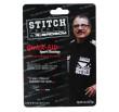"""Bad Boy """"Stitch Qwick Aid Bandage"""" Compress"""