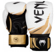 Venum Challenger 3.0 Boxing Gloves - White/Black-Gold