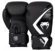 Venum Boxing Gloves Contender 2.0 - Black/Grey-White