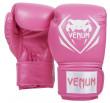 "Venum ""Contender"" Boxing Gloves - Pink"