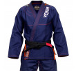 Venum Challenger 3.0 BJJ Gi - Navy Blue/Orange