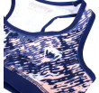 Venum Neo Camo Sport Bra - Navy Blue/Coral