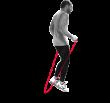 "Jump Rope vinyl Excellerator ""Pro"""