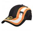 Venum Cutback Hat - Black/Yellow