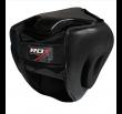 Casque à grille RDX Sports Zero impact - Noir