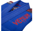 "Venum ""Challenger 2.0"" Kids BJJ Gi - Blue"