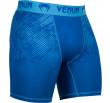 Venum Fusion Compression Shorts - Blue