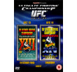 UFC 13 + UFC 14 (double DVD-VO)