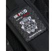 Sac convertible Grips Duffel Backpack 2.0 Woodland Camo