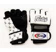 Fairtex  Gloves for free fight V17 - black