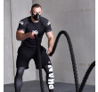 Masque d'entraînement Phantom - Noir