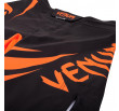 Venum Challenger Fightshorts - Black/Neo Orange