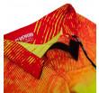 Venum Fusion Short - Orange/Yellow