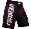 Venum Rapid Fightshorts - Black/Red