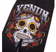 Venum Santa Muerte 2.0 Fight Shorts - Black