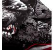 Venum Werewolf Fightshorts - Black/Grey
